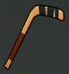 Оружие в Last Day on the Earth: Хоккейная клюшка